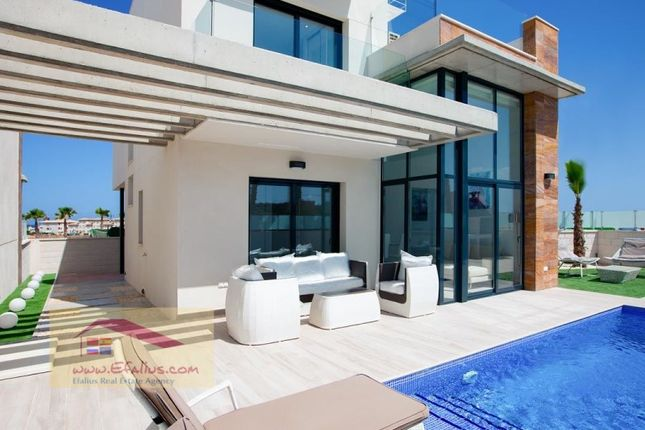 3 bed villa for sale in Orihuela Costa, Orihuela Costa, Orihuela