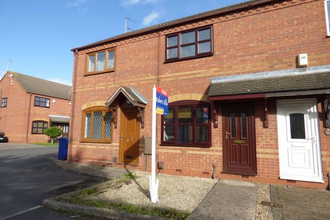 St Laurence Court, Long Eaton NG10