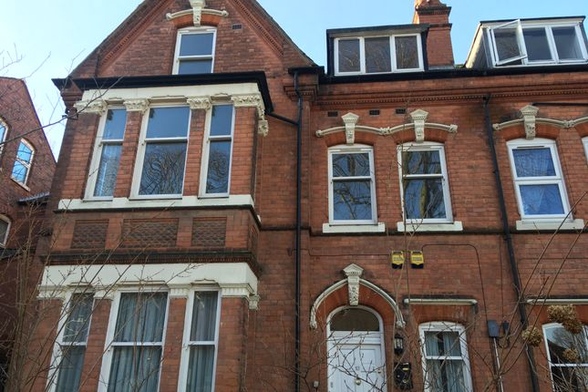 Thumbnail Duplex for sale in Wye Cliff Road, Handsworth, Birmingham