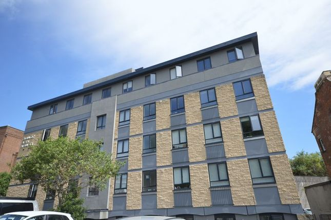 Thumbnail Flat to rent in Court Ash, Yeovil