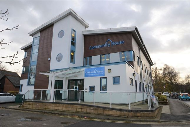 Thumbnail Property to rent in Portholme Road, Selby