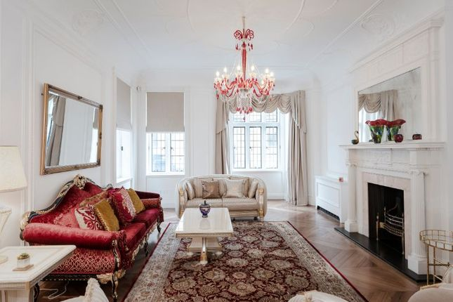 Property for sale in Lygon Place, London