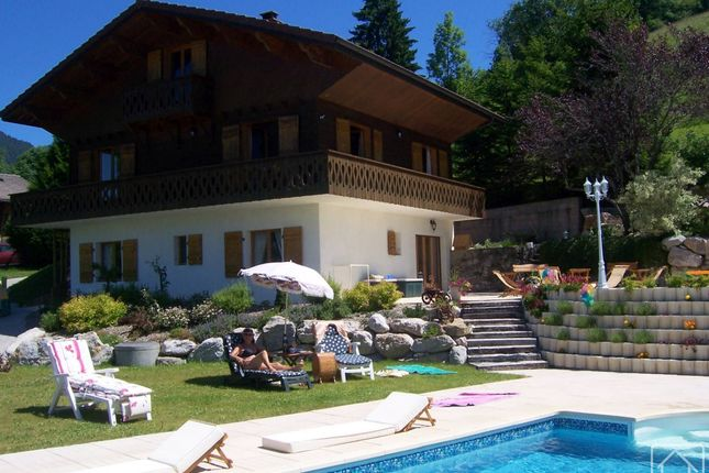 4 bed chalet for sale in Habère Poche, Haute Savoie, France, 74420