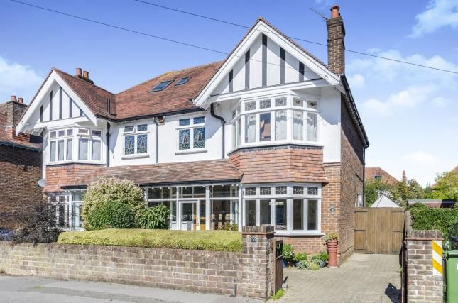 3 bedroom semi-detached house for sale in Branksome Avenue, Shirley, Southampton