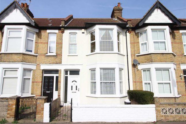 Thumbnail Terraced house to rent in Stornoway Road, Southend-On-Sea