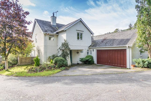 Thumbnail Detached house for sale in Withybank, Woodland Vale, Lakeside
