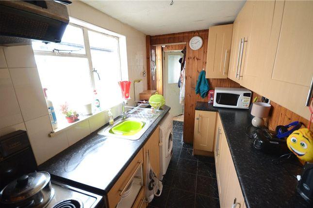Kitchen of Cumberland Road, Reading, Berkshire RG1