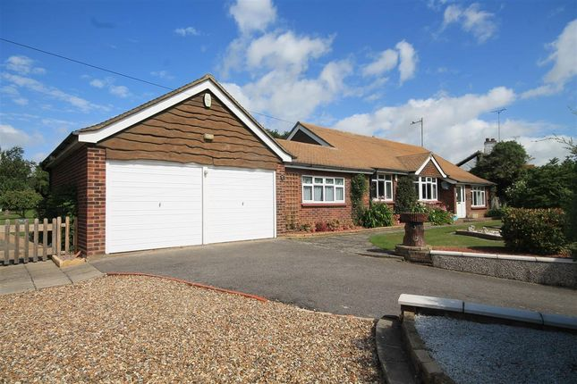 Thumbnail Bungalow for sale in Sladburys Lane, Holland-On-Sea, Clacton-On-Sea