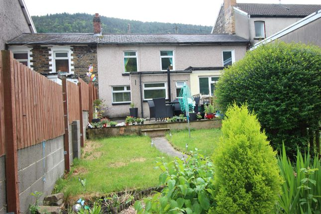 Terraced house for sale in North Road, Cross Keys, Newport