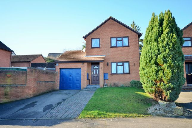 3 bed detached house for sale in Badgers Way, Sturminster Newton