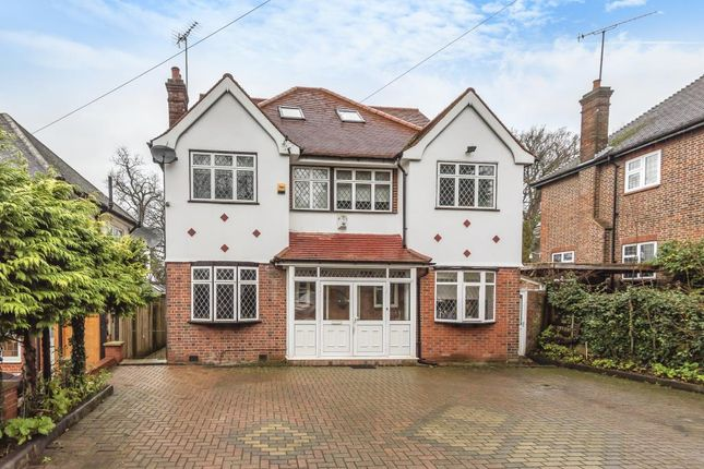 Detached house for sale in Uxbridge Road, Harrow