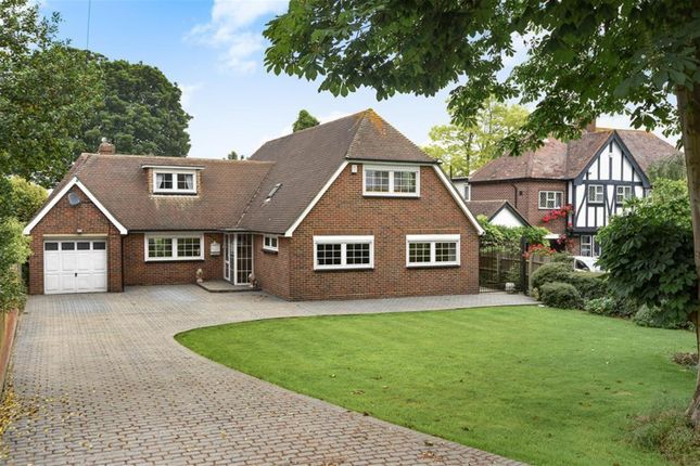 Thumbnail Detached house for sale in Watling Street, Strood, Rochester