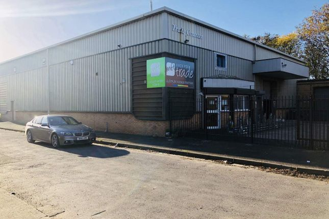 Thumbnail Industrial to let in Lustrum Avenue, Portrack Lane, Stockton On Tees