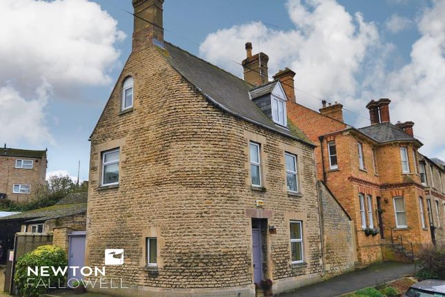 Thumbnail Property for sale in Empingham Road, Stamford