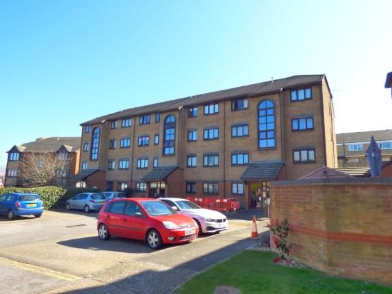 1 bed flat for sale in King Street, Gosport, Hampshire PO12