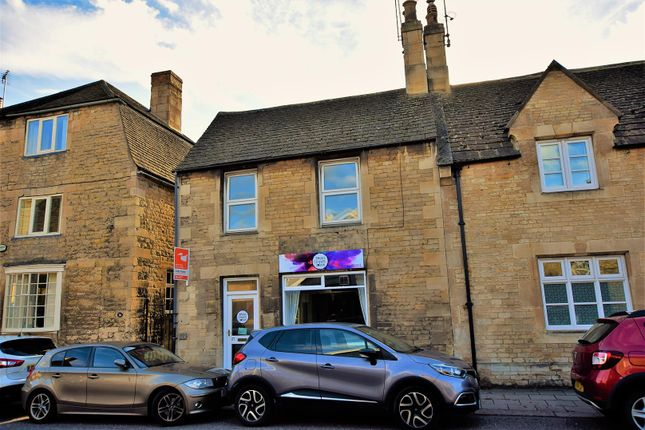 2 bed property to rent in Rock House Gardens, Radcliffe Road, Stamford PE9