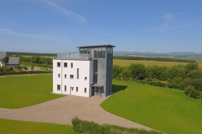 Thumbnail Detached house for sale in The Control Tower, Clathymore, Perthshire