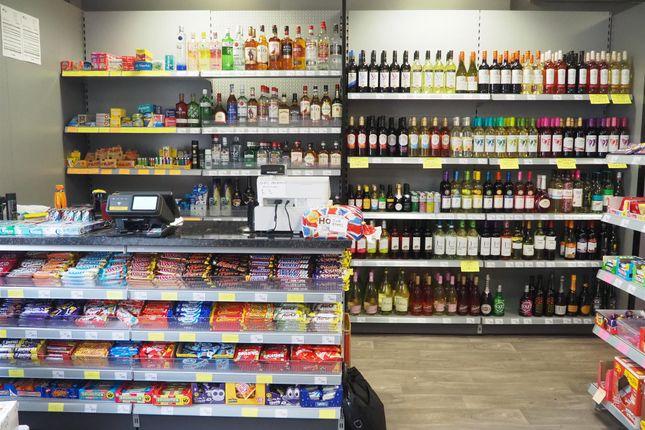 Thumbnail Retail premises for sale in Off License & Convenience CH8, Flintshire