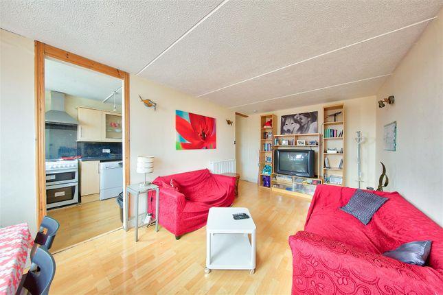 Thumbnail Flat for sale in Turpin House, Strasburg Road, London