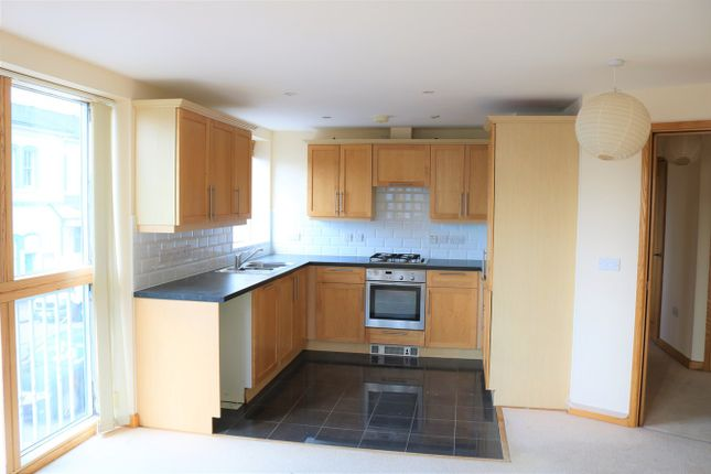 Thumbnail Flat to rent in Claremont Quays, Claremont Road, Seaford