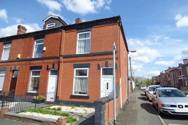 3 bed terraced house for sale in Millett Street, Bury