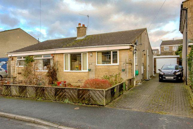 Thumbnail Bungalow to rent in Moorview Way, Skipton