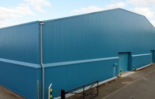 Thumbnail Light industrial to let in Unit H, Queen Anne Drive, Harvest Drive, Lochend Industrial Estate, Newbridge Edinburgh