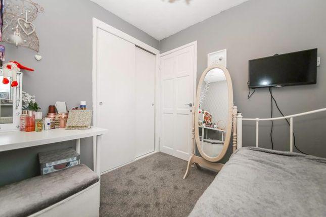 Bedroom Two of St. James Grove, Poolstock, Wigan WN3