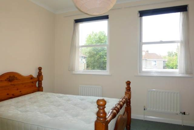 Bedroom 1 of Walker Street, Kingsdown, Bristol BS2