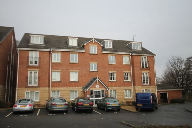 Thumbnail Flat to rent in Canberra Way, Rochdale, Greater Manchester