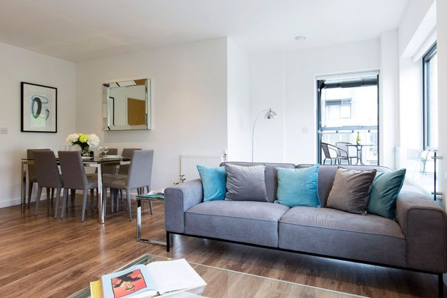 2 bedroom flat for sale in Canaletto Court, Neasden Lane, London