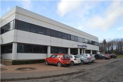 Thumbnail Office to let in Kingfisher House, Barlow Park, Dundee