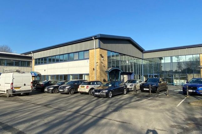 Thumbnail Warehouse to let in Reedyford Road, Nelson