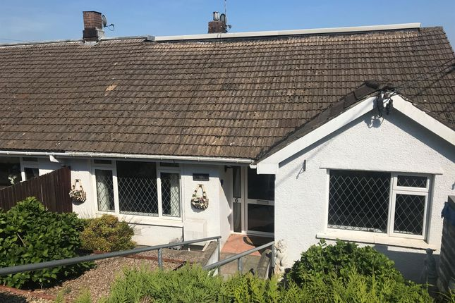 Thumbnail Semi-detached house for sale in Coed Leddyn, Caerphilly