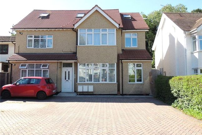 Thumbnail Flat to rent in Brighton Road, Coulsdon, Surrey