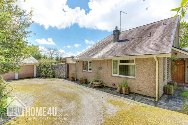 Front Of Home: of Maeshafn, Mold CH7