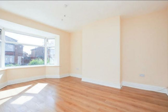 Thumbnail Flat to rent in Brancepeth Avenue, Benwell, Newcastle Upon Tyne