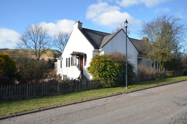Thumbnail Detached house for sale in 20 Glenginnet Road, Barr, Girvan