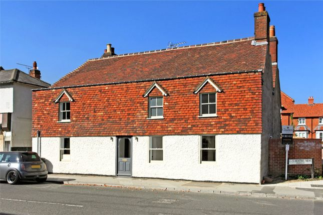 Thumbnail Detached house for sale in Normandy Street, Alton, Hampshire