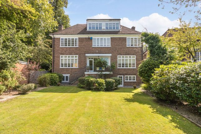 Thumbnail Detached house for sale in Platts Lane, Hampstead, London