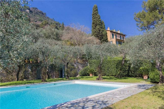 Thumbnail Villa for sale in Santa Margherita Ligure, Genova, Liguria, Italy