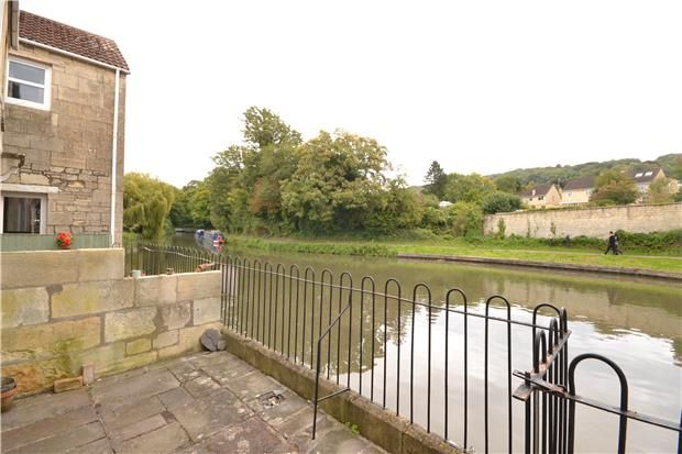 Thumbnail Property to rent in Castle View, Sydney Wharf, Bath