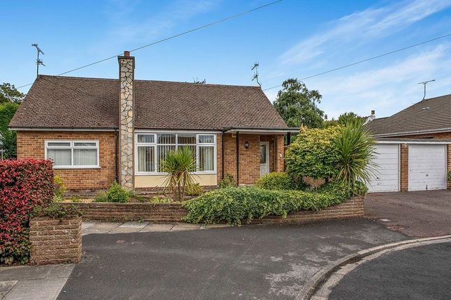Thumbnail Bungalow to rent in Michaels Close, Formby, Liverpool