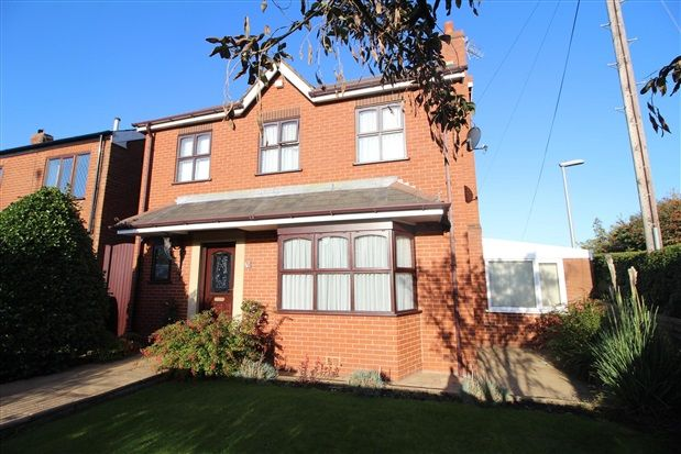 Property for sale in Common Edge Road, Blackpool