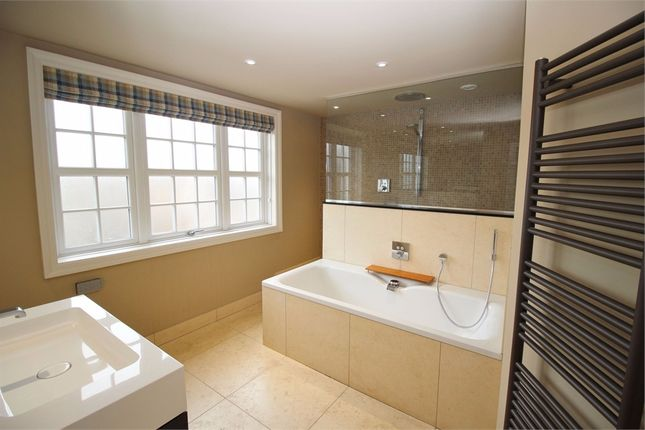 Thumbnail Terraced house to rent in Morecambe Street, London