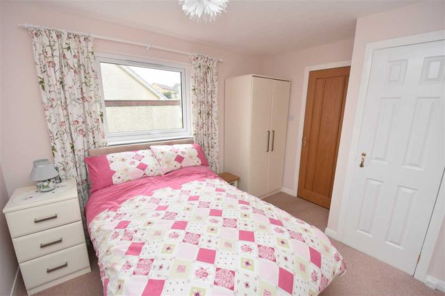 Double Bedroom of Morlich Crescent, Dalgety Bay, Dunfermline KY11