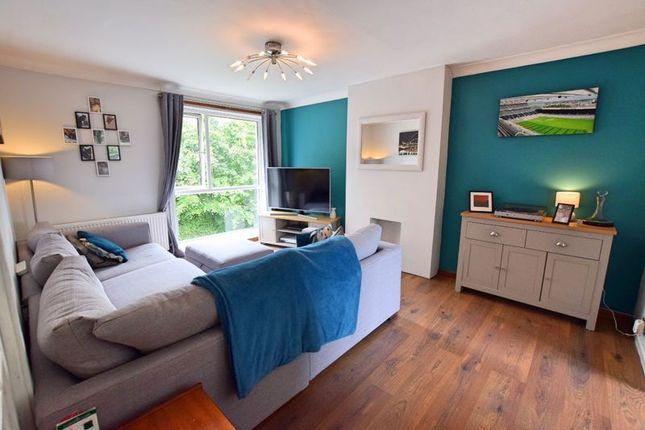 Living Room of Highburn, Cramlington NE23