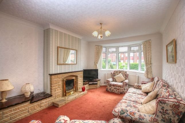 Thumbnail Semi Detached House For Sale In Silver Lonnen Newcastle Upon Tyne