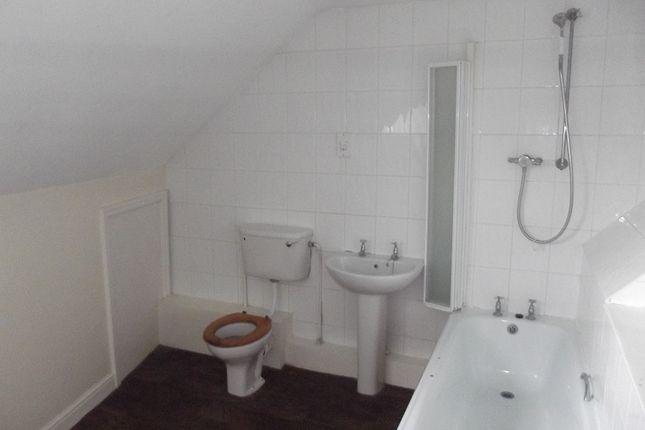 Bathroom of Fishergate, York YO10