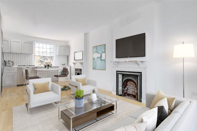 1 bed flat for sale in Ambleside Avenue, Streatham, London SW16